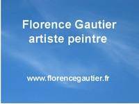 Florence Gautier, artiste peintre